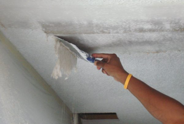 textured-ceiling-removal